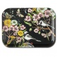 Wagtails spring 27x20 cm - Wagtails spring black