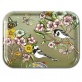 Wagtails spring 27x20 cm - Wagtails spring green