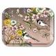Wagtails spring 27x20 cm - Wagtails spring rose