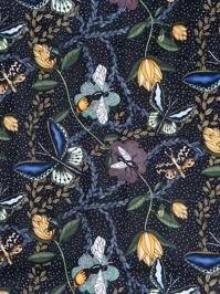 Bugs & Butterflies - Bugs & Butterflies svart
