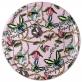Bricka Bugs & Butterflies 38 cm - Bricka Bugs & Butterflies 38 cm hallon