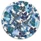Blues - Blues blue 65 cm