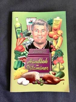 Handbok om Vitaminer - Handbok om Vitaminer