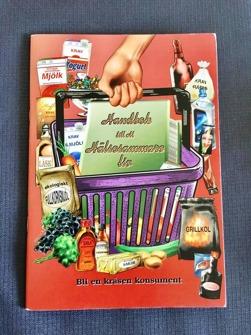 Handbok till ett Hälsosammare Liv - Handbok till ett Hälsosammare Liv