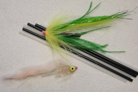 Tube for tube flies (XL)