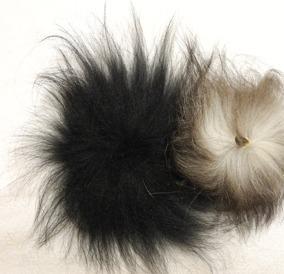 Fox hair / Silver