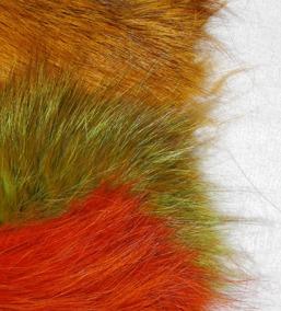 Fox zonker
