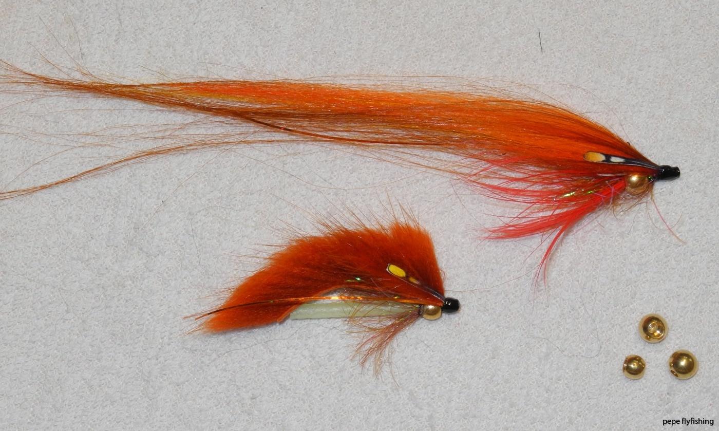 Bead Head Flies