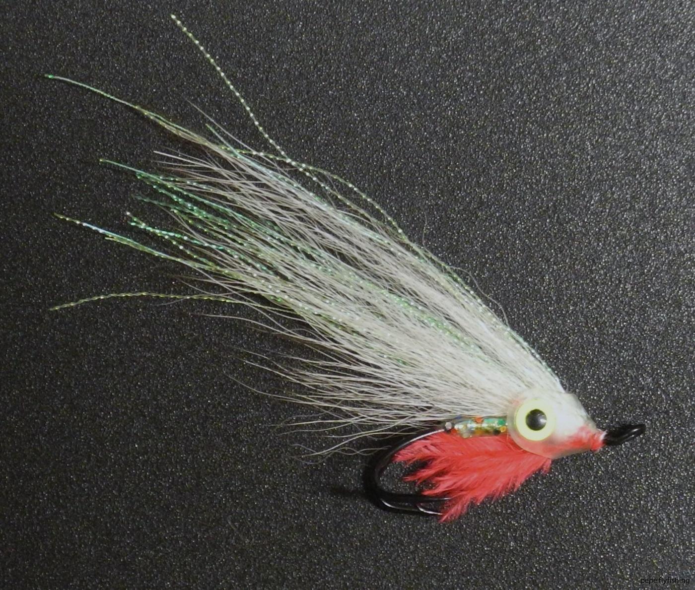 Fine Twist fly