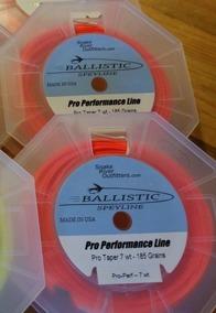 Ballistic Pro Performance
