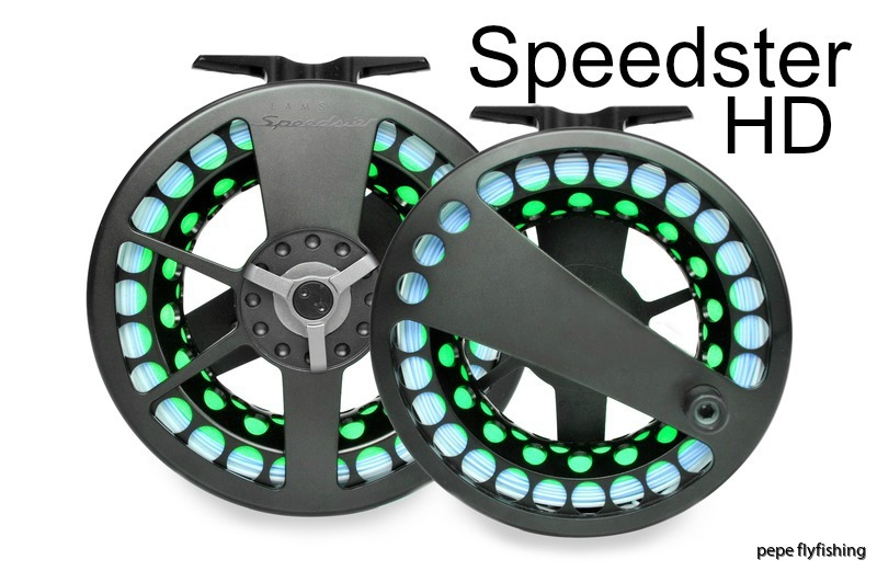 speedster HD
