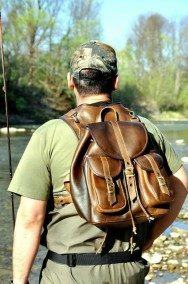 Chest Pack with backpack -