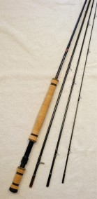 Palm CA 9 ft  #5 Spey for all - Spey-for-all