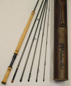 ppCustom Travel 13,6ft #8/9 -