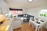 småbohus 40 vardagsrum