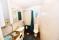 Småbohus 30 badrum