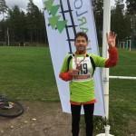 419 Weine Gustafsson  IK Wallgårda & Skillingaryd