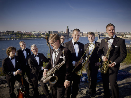 Stockholm Swing - foto Mikael Silkeberg