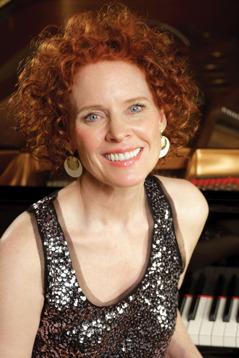 Lynne Arriale - foto Andrew Lepley