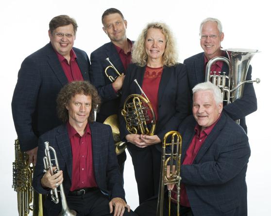 GotlandsMusiken Brass