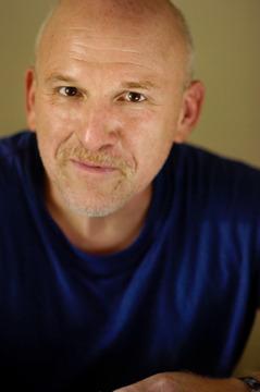 Adam Nussbaum - foto  Neil Swanson