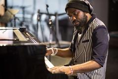 Nduduzo Makhathini - foto Adam McConnachie