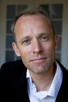 Jacob Fischer - foto Lisbet Nielsen