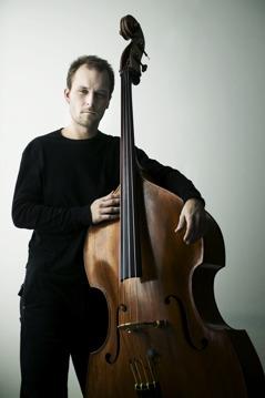 Kasper Tagel - foto Lars Wahl