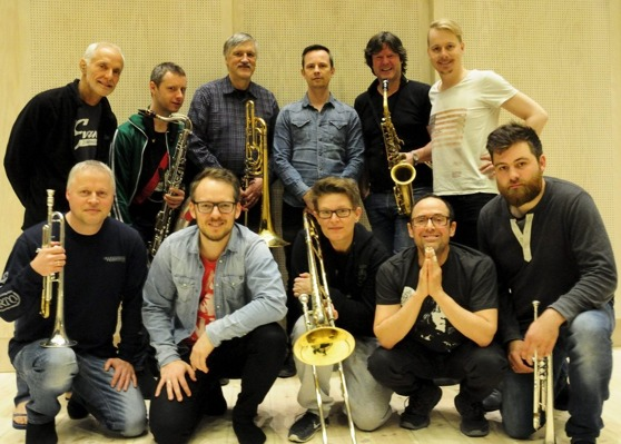 Nordic Caribbean Orchestra