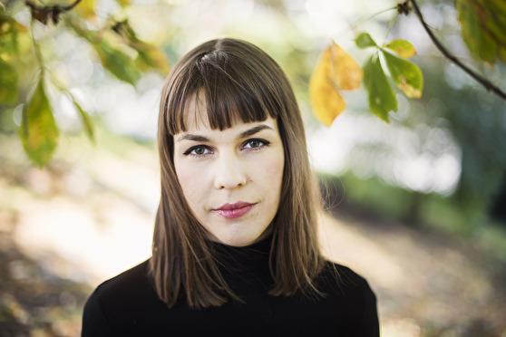 Isabella Lundgren. Foto Izabelle Nordfjell