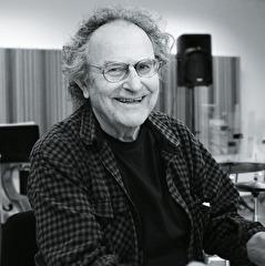 Georg Riedel. Foto Staffan Nordström