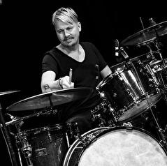 Tomas Nyqvist. Foto Kenth Wångklev
