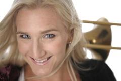 Karin Hammar. Foto Michael McCarthy Kellerman