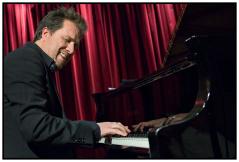 Jacob Christoffersen, Jazzhus Montmartre. Foto Torben Christensen