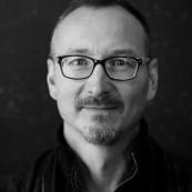 Patrik Källström, piano