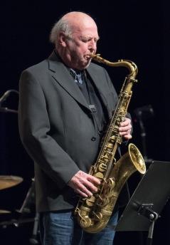 Nisse Sandström. foto Mats Blomberg