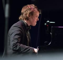Leo Lindberg. foto Mats Blomberg