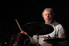 Bengt Stark. foto Sune Andersson www.jazzbilder.se