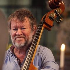 Palle Danielsson. foto Sune Andersson www.jazzbilder.se