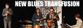 New Blues Transfusion tis 22 jan