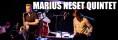 Marius Neset Quintet tors 21 mars