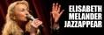 Elisabeth Melander JazzAppear tis 9 april