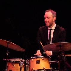 Daniel Fredriksson. foto Sune Andersson www.jazzbilder.se