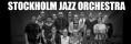 Stockholm Jazz Orchestra tis 17 sept