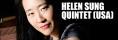 Helen Sung Quintet tors 26 sept