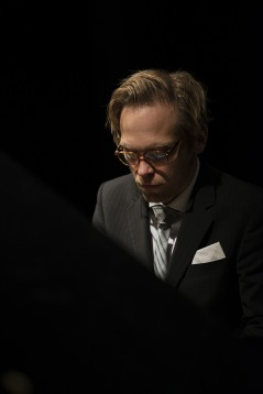 Daniel Tilling. foto Elliot Elliot