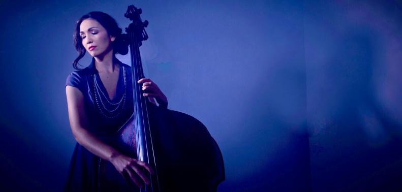 Katie Thiroux. foto Anna Webber