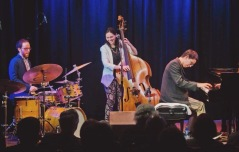 Katie Thiroux Trio Kuumbwa January 2018