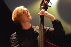 Tove Brandt. foto Kjell Oscarsson Sveriges Radio