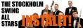 Inställt! The Stockholm Swing All Stars - tis 24 mars